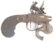 Antique Flintlock Pistols for Sale