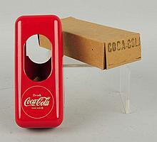 1950s Coca-Cola Bottle Opener.