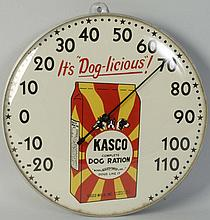 Kasco Dog Food Thermometer.