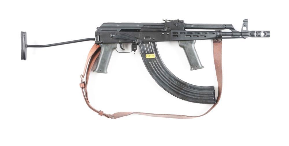 "N) Compact ITM Arms Co ""Peter Fleis"" Converted MK-99 (AK-47"