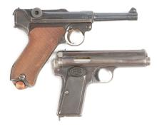 Luger Pistols for Sale at Online Auction | Buy Rare Luger