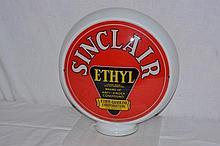 Sinclair with Ethy Logo 13.5