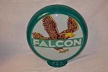 Falcon Logo with 13.5