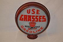 Use Grasses
