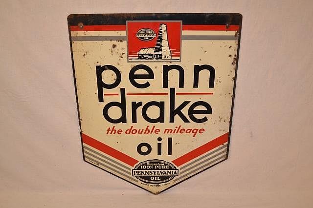 Penn Drake Oil