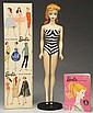 Wonderful Blonde #1 Boxed Barbie.