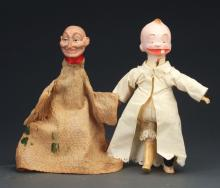 March 13 & 14, 2019 Toy, Doll & Figural Cast Iron - Day 2