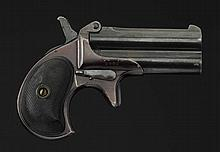 Great Western Army Co. Derringer.