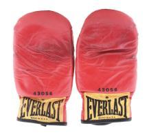 1970's Muhammad Ali Training Bag Gloves.
