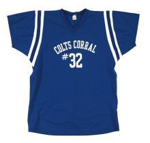 Lot of 5: Baltimore Colts Corral Memorabilia.