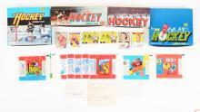 1968-1972 Topps Hockey Archive.