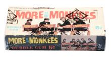 1967 Donruss More of the Monkees Unopened Wax Box (BBCE).