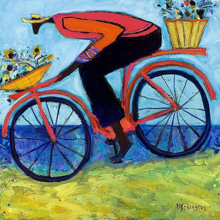 Bike on By