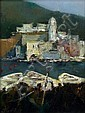 Cinque Terra, Dan McCaw, Click for value