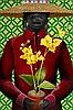 Bobby Bagley - Orchids, Bobby Bagley, $1,700