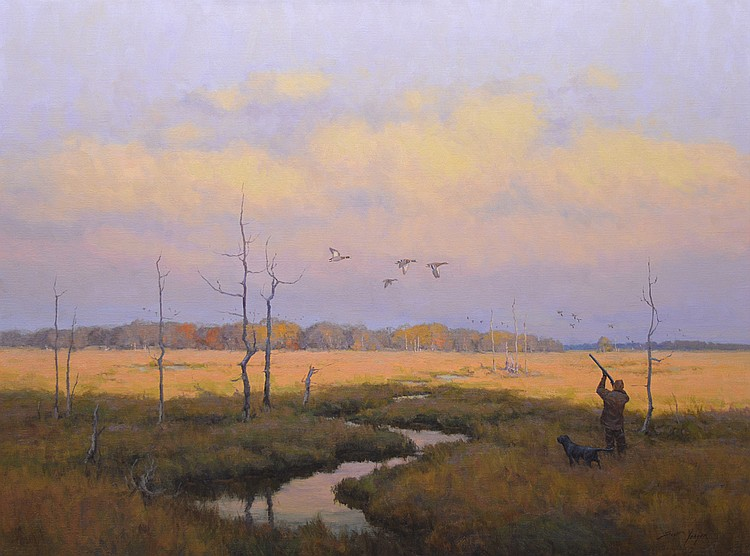 Scott Yeager - Mallards Crossing