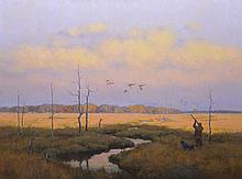 Scott Yeager - Mallards Crossing