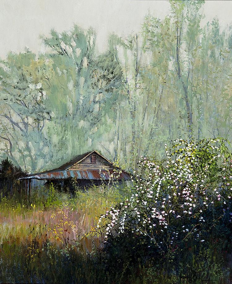 Joseph Orr - Wild Southern Rose