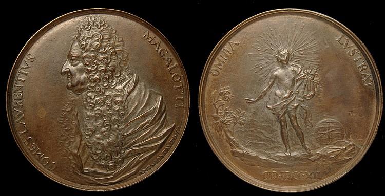 [ Medals ]