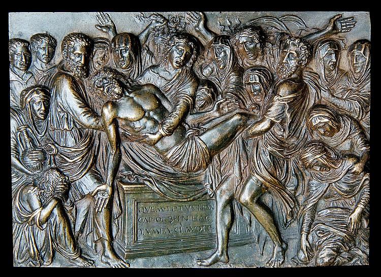 Andrea Briosco, called Riccio (1470-1532), 'The