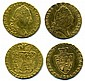 English Gold Coins