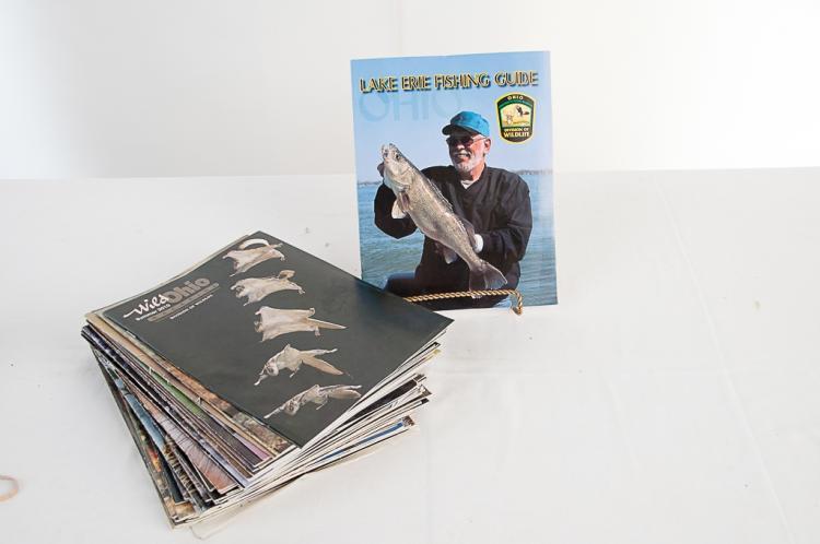 Wild Ohio Magazines 2000-2010