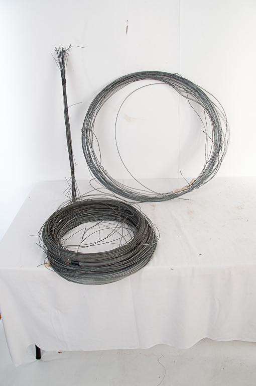 Mounting Wire