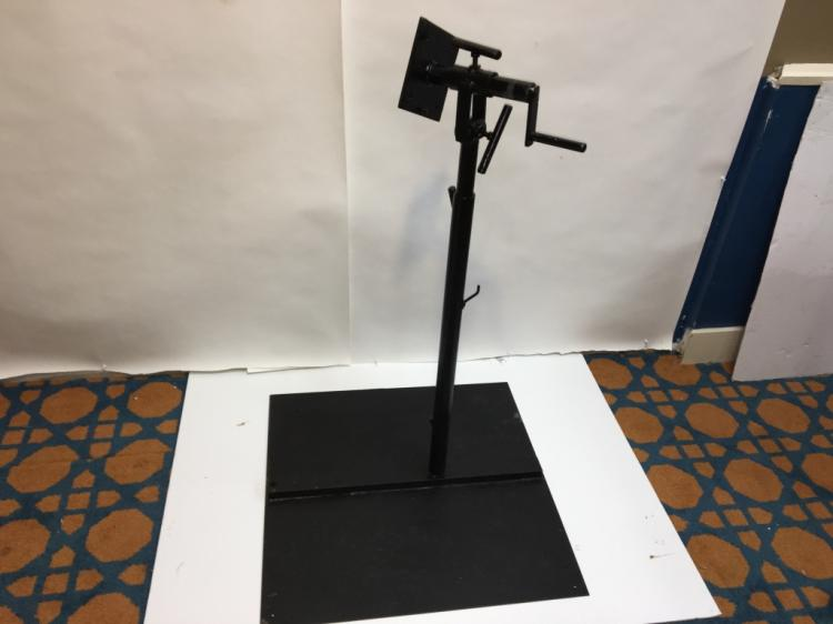 Heavy Duty Mounting Stand