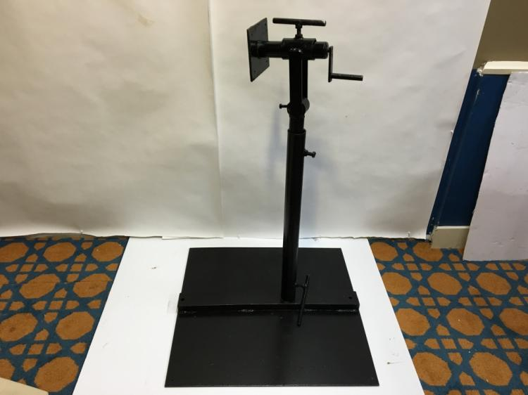 Mounting Stand  X-Large Heavy Duty