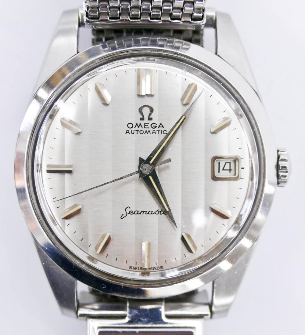 Omega watch serial number check