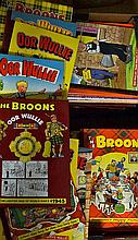 1980s onwards 'The Broons' & 'Oor Wullie' Annual Selection a large selectio