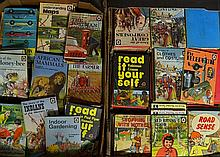 Large Collection of Ladybird Children's Story Books to include a large vari