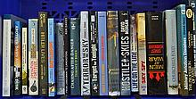 Assorted Selection of World War Books consisting of Hitler Lives, Men at Wa