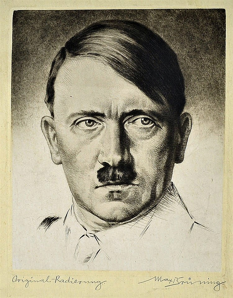 adolf hitler and max How much do you know about adolf hitler test your knowledge with this quiz.