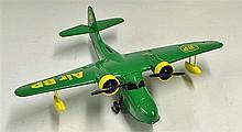 Ertl Collectables '1941 Grumman Goose' Air BP Coin Bank diecast metal bank,