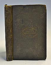 Scarce 1835 'The Tourists Companion From Leeds Thro' Selby to Hull by Railr