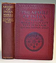 India – The Armiesof India Sikh Military 1911 a f