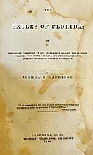 United States - The Exiles Of Florida by Joshua R.