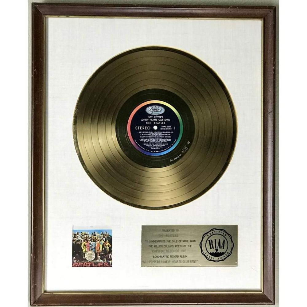Fall Music Memorabilia Auction