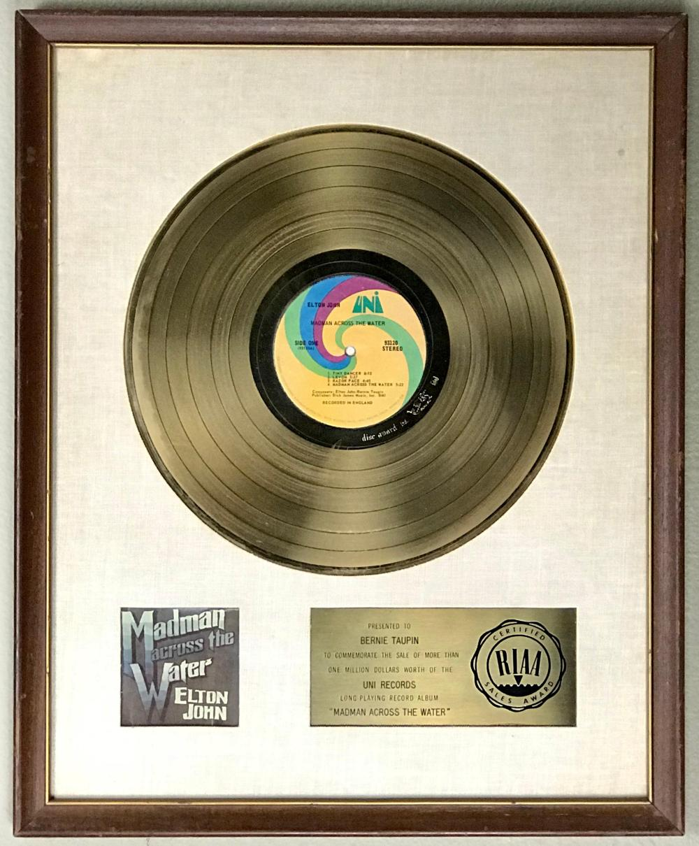 MusicGoldmine.com Holiday Auction