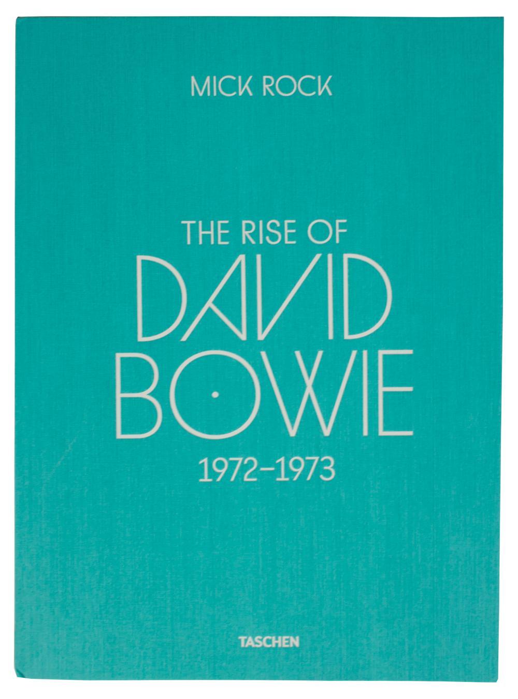 Edition Signed Taschen David Book Bowie Limited qpSUzMV