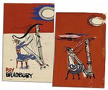 the flying machine ray bradbury