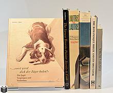 6V Lautrec Rousseau COLLECTIBLE ART HISTORY Europe Romanesque Frieze Sienese Trecento Painter Bartolo Di Fredi Post Impressionist Painting Sculpture