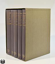5V Howard B Adelmann MARCELLO MALPIGHI AND THE EVOLUTION OF EMBRYOLOGY 1966 Vintage Medical History Biology Physiology Anatomy Color Folding Plates Slipcase