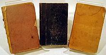 Lot 3099: 6V Sallustii Opera ANTIQUE LATIN LITERATURE & HISTORY OF ROME Goldsmith 19th Century Florian Numa Pompilius Italian Paul et Virginie