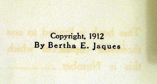 Lot 3069: Bertha Jaques THE STORY OF SHEP WRITTEN BY HIS MISTRESS 1912 Author-Signed Limited Edition Antique Memoir Dog Photographic Plates Decorative Binding