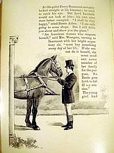 Lot 3071: Henry James AN INTERNATIONAL EPISODE 1902 Antique Novel American Literature Illustrated With Drawings By Harry McVickar Decorative Binding Dust Jacket