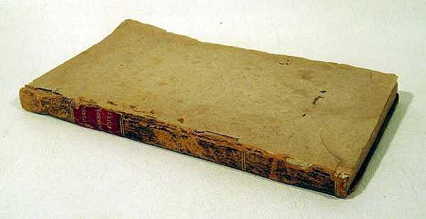 A CONFESSION OF FAITH PUT FORTH BY THE ELDERS AND BRETHREN OF MANY CONGREGATIONS OF CHRISTIANS 1827 Antique Theology