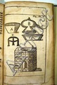Alvaro Alonso Barba GRUNDLICHER UNTERRICHT VON DEN METALLEN 1763 First American Rare Imprint On Mining & Geology