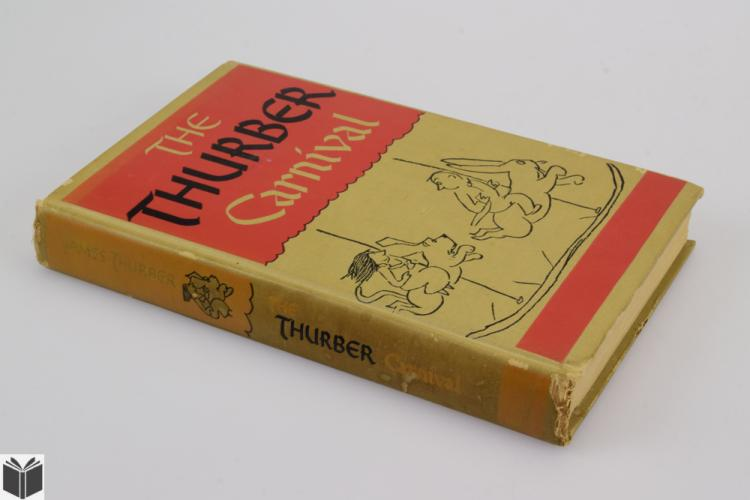 an overview of the novel the thurber carnival by james thurber Discover librarian-selected research resources on james thurber from the   dealing with incidents and characters from his midwestern childhood or with the.